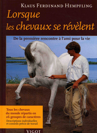 LORSQUE LES CHEVAUX SE REVELENT