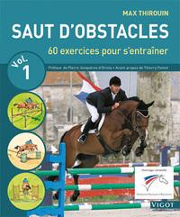 SAUT D'OBSTACLES 60 EXERCICES POUR PROGRESSER