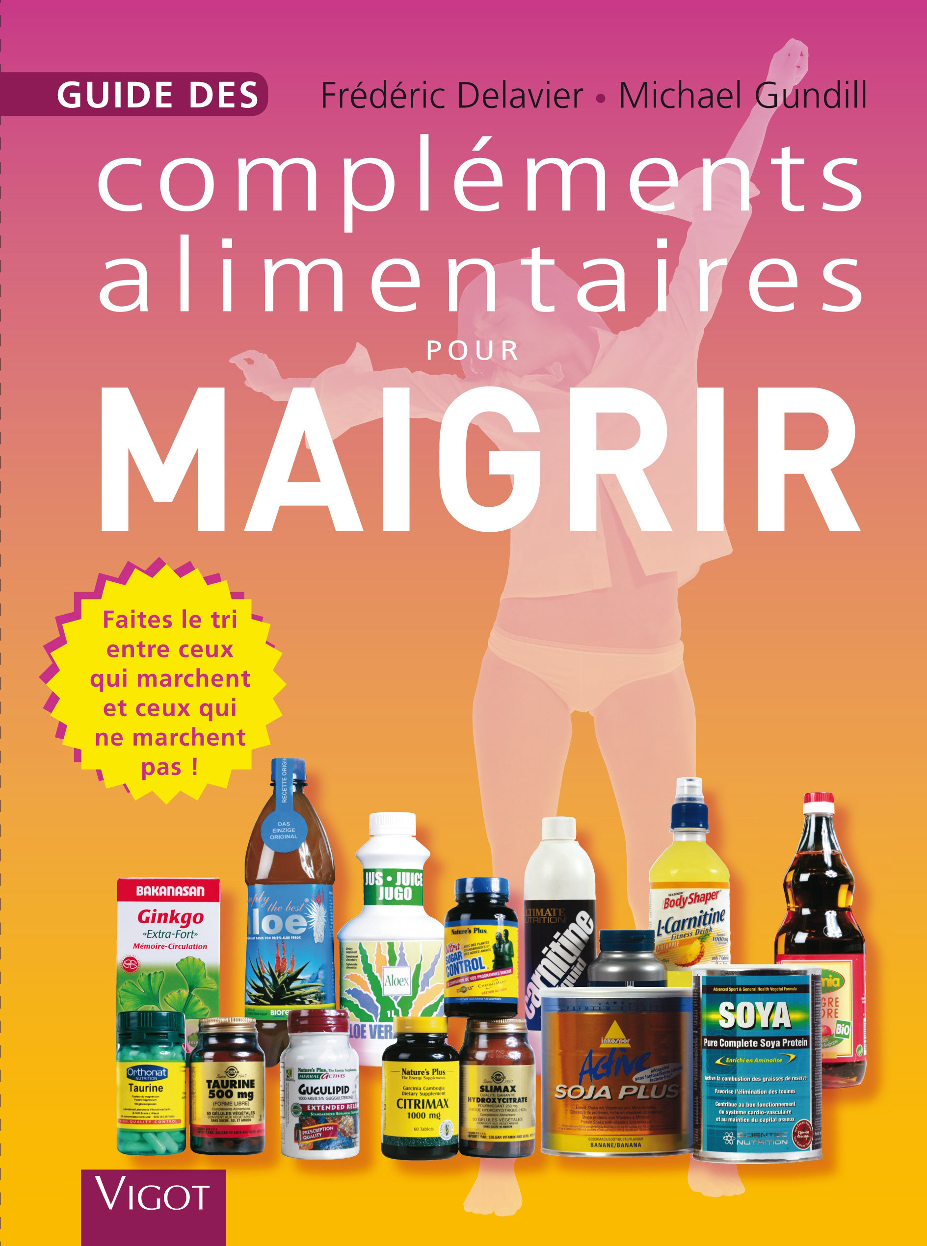 GUIDE COMPLEMENTS ALIMENTAIRES POUR