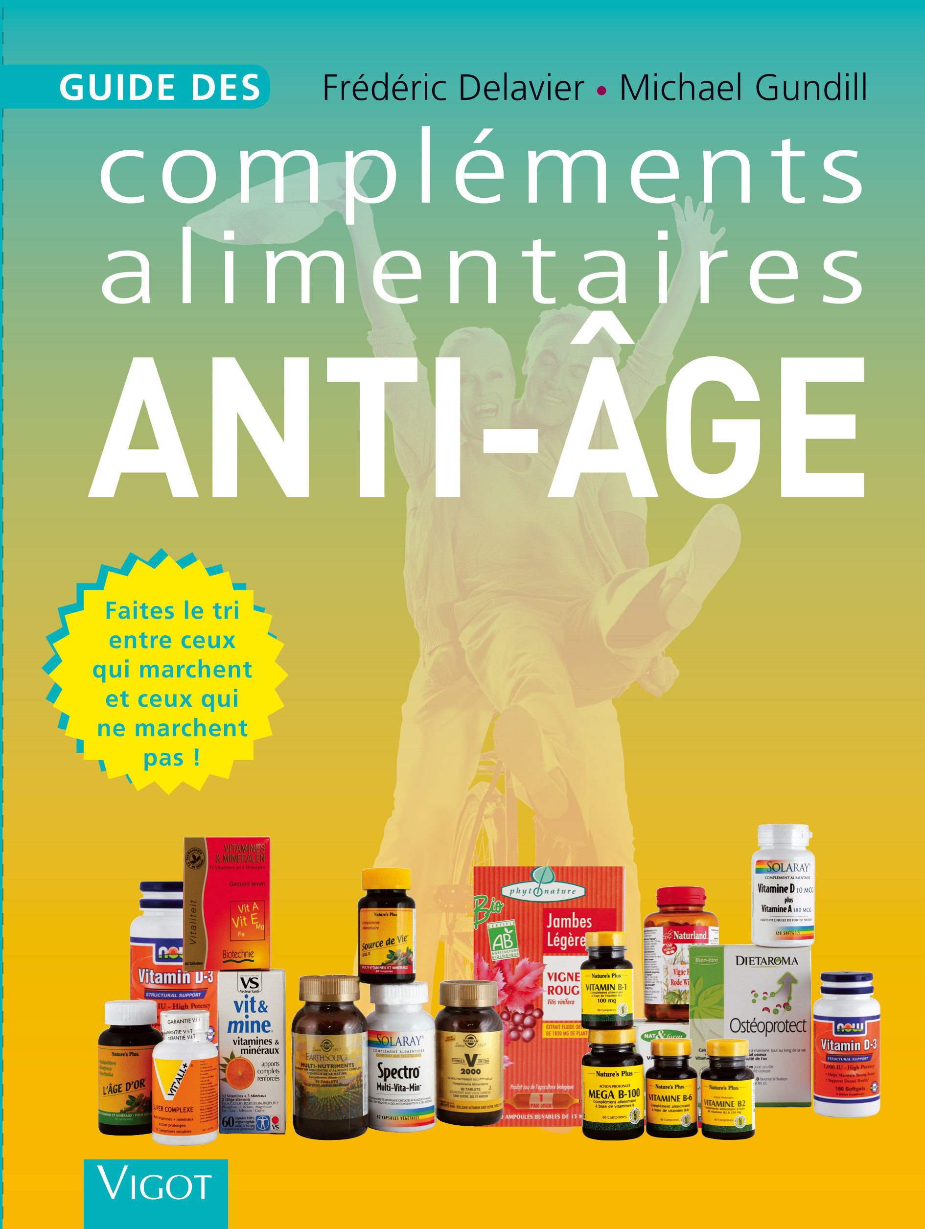 GUIDE DES COMPLEMENTS ALIMENTAIRES ANTI