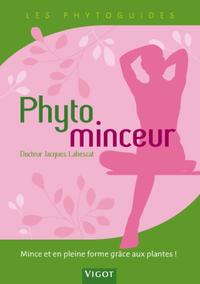 PHYTOMINCEUR - MINCE ET EN PLEINE FORME GRACE AUX PLANTES !