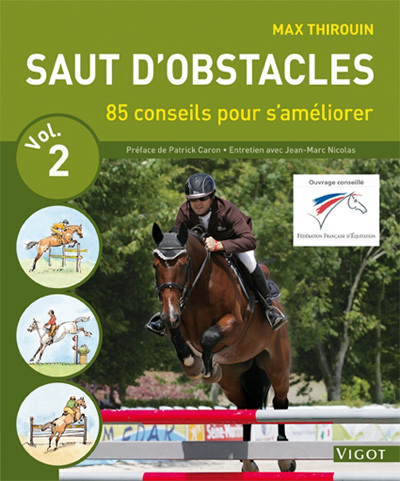 SAUT D OBSTACLES VOLUME 2