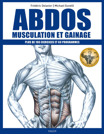 ABDOS MUSCULATION ET GAINAGE