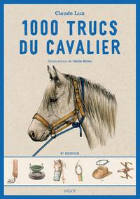 1000 TRUCS DU CAVALIER