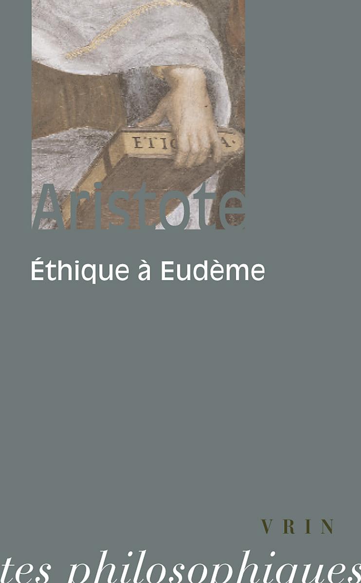 ETHIQUE A EUDEME