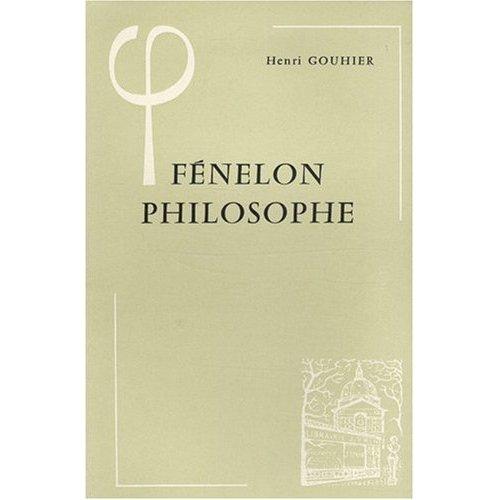 FENELON PHILOSOPHE