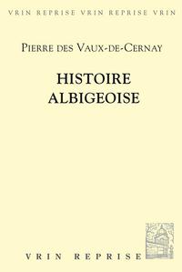 HISTOIRE ALBIGEOISE