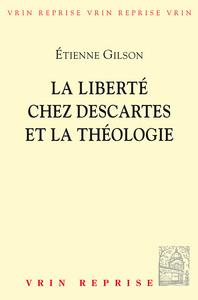 LA LIBERTE CHEZ DESCARTES ET LA THEOLOGIE