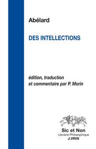TRAITE DES INTELLECTIONS
