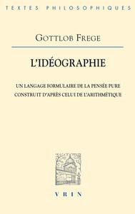 L'IDEOGRAPHIE
