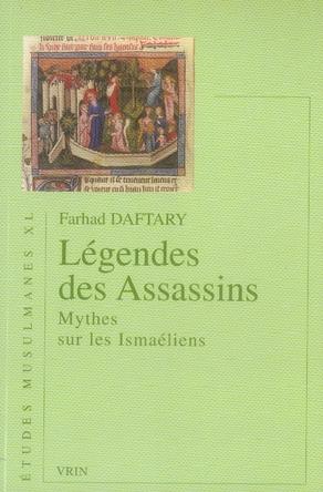 LEGENDE DES ASSASSINS MYTHE SUR LES ISMAELIENS