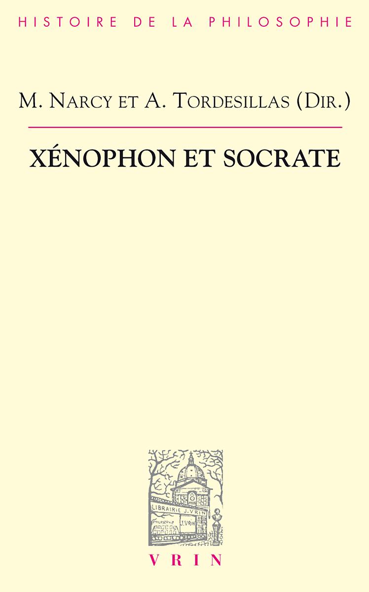 XENOPHON ET SOCRATE