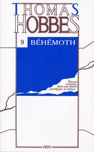 OEUVRES T IX,  BEHEMOTH