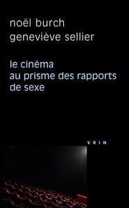 LE CINEMA AU PRISME DES RAPPORTS DE SEXE