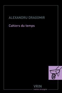 CAHIERS DU TEMPS