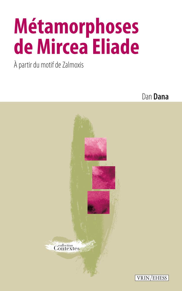 METAMORPHOSES DE MIRCEA ELIADE