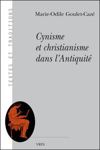 CYNISME ET CHRISTIANISME DANS L ANTIQUITE