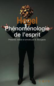 PHENOMENOLOGIE DE L ESPRIT