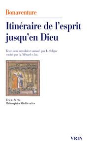 ITINERAIRE DE L ESPRIT JUSQU EN DIEU