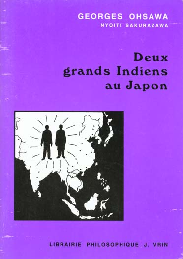 DEUX GRANDS INDIENS AU JAPON