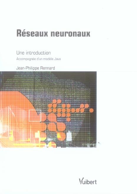 RESEAUX NEURONAUX
