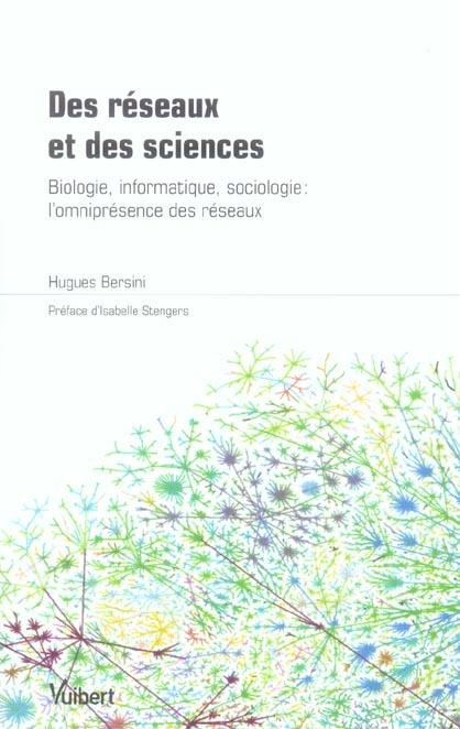 DES RESEAUX ET DES SCIENCES