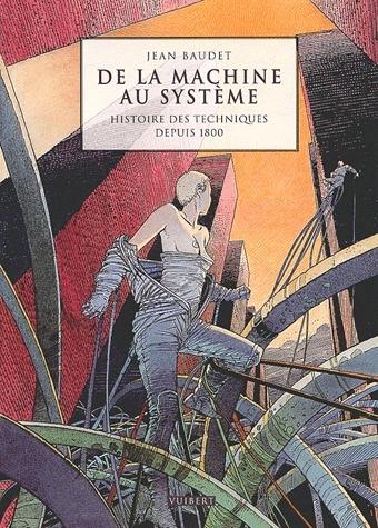 DE LA MACHINE AU SYSTEME