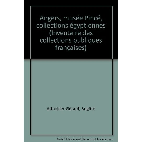 ANGERS, MUSEE PINCE