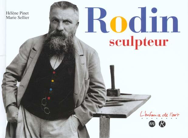 RODIN SCULPTEUR