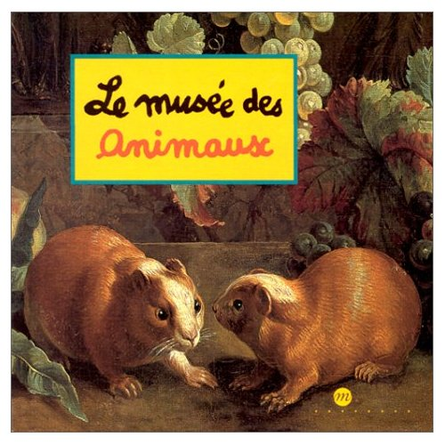 MUSEE DES ANIMAUX