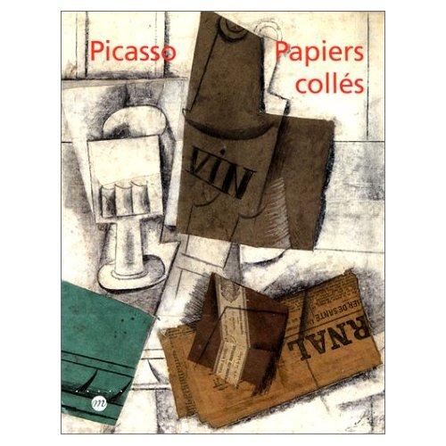 PICASSO PAPIERS COLLES