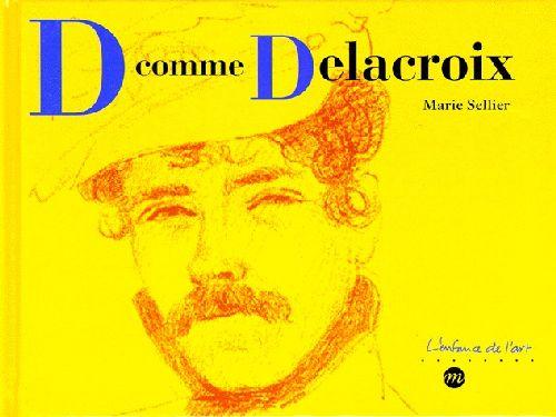 D COMME DELACROIX