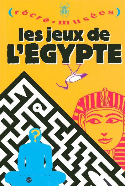 LES JEUX DE L'EGYPTE