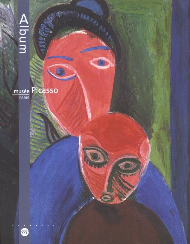 MUSEE PICASSO-PARIS - ALBUM
