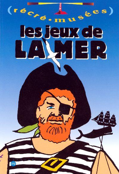 LE JEUX DE LA MER