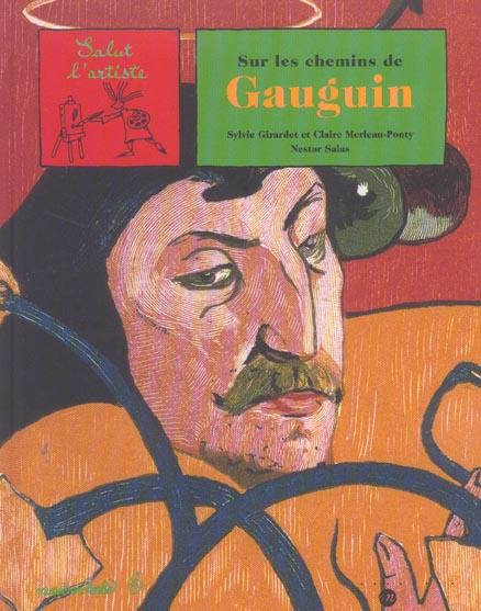 SUR LES CHEMINS DE GAUGUIN