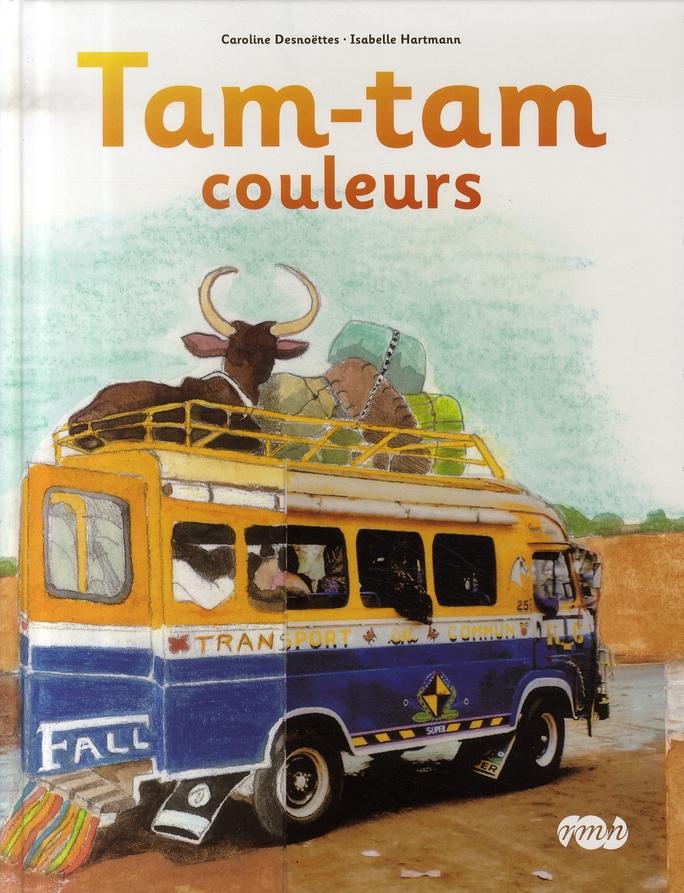 TAM-TAM COULEURS