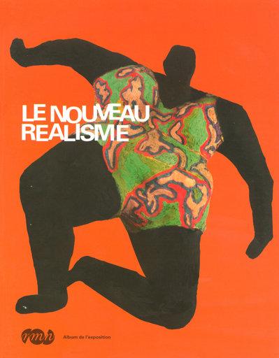 ALBUM LE NOUVEAU REALISME