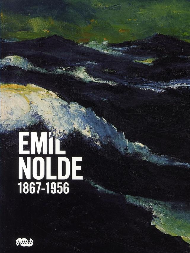 EMIL NOLDE 1867-1956.
