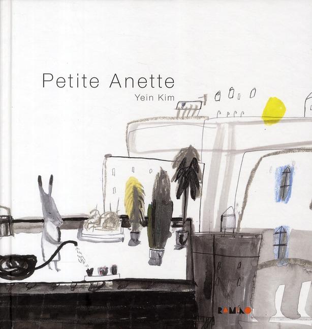 PETITE ANETTE