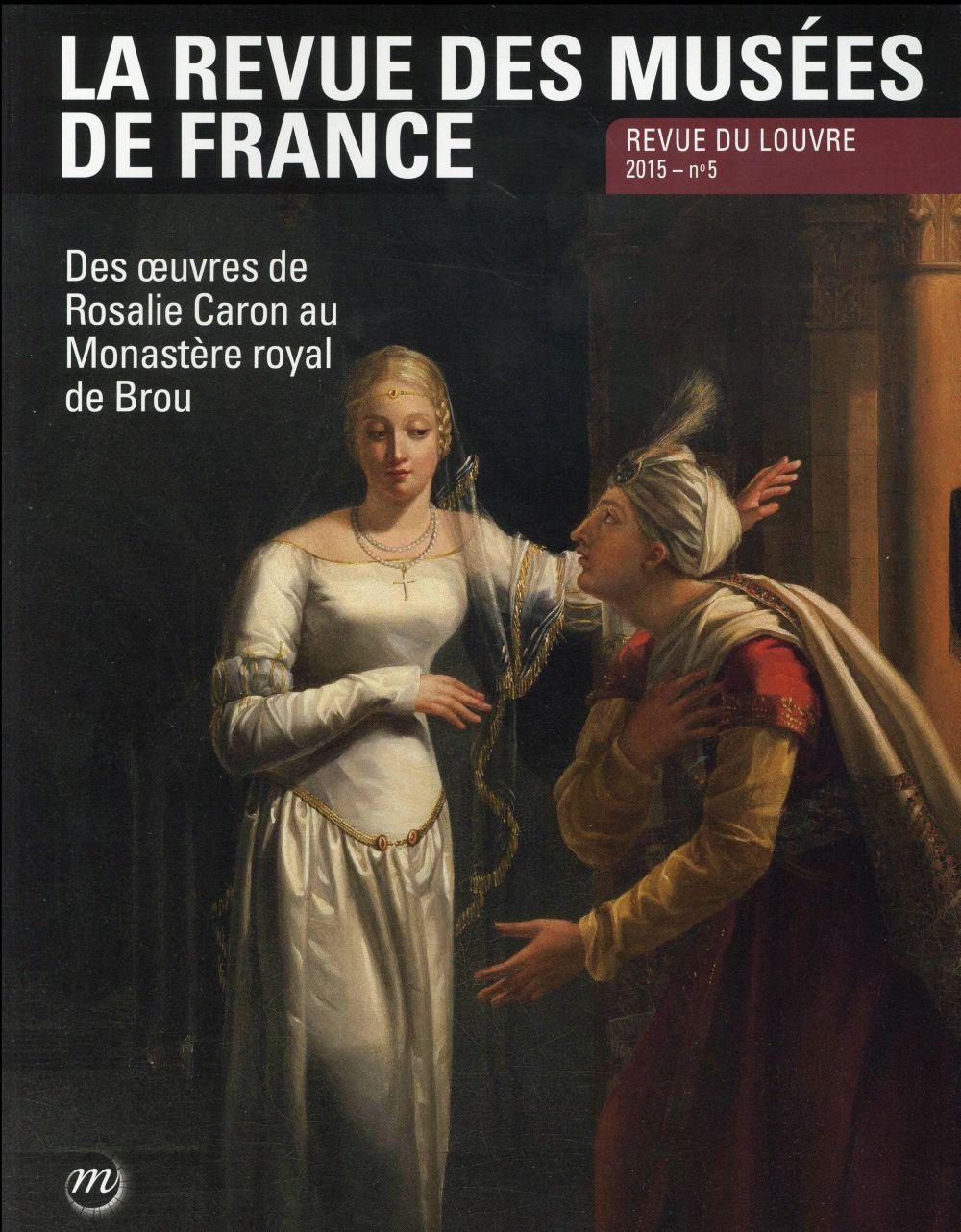 REVUE DES MUSEES DE FRANCE N  5