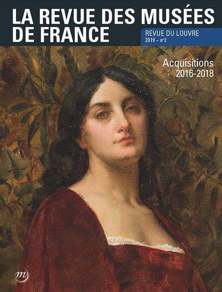 REVUE DES MUSEES DE FRANCE  2-2019