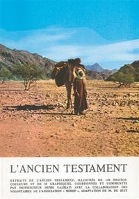 ANCIEN TESTAMENT (L')
