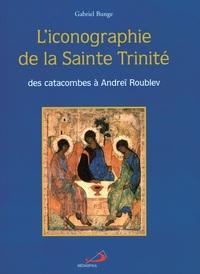 ICONOGRAPHIE DE LA SAINTE TRINITE (L')