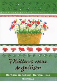 MEILLEURS VOEUX DE GUERISON