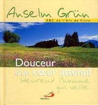 DOUCEUR D'UN COEUR ATTENTIF