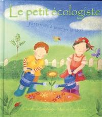 PETIT ECOLOGISTE (LE)