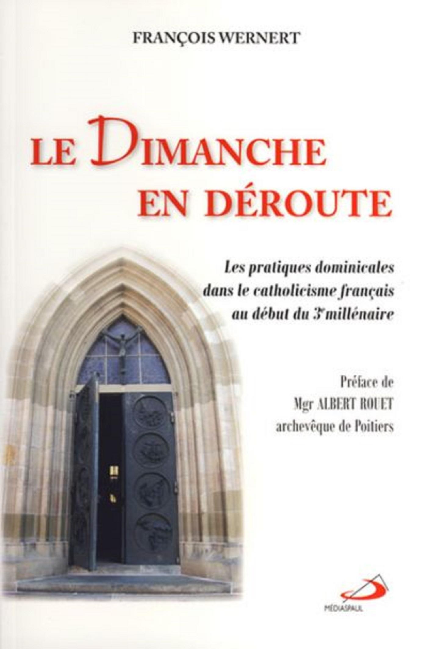 DIMANCHE EN DEROUTE (LE)