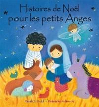 HISTOIRES DE NOEL POUR LES PETITS ANGES