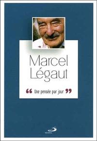 MARCEL LEGAUT